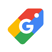 Cover art of «Google Shopping: Discover, compare prices & buy» - icon