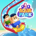 Cover art of «Idle Aqua Park»