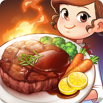Cover art of «Кулинария Приключения™» - icon