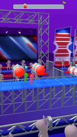 Скриншот Epic Race 3D