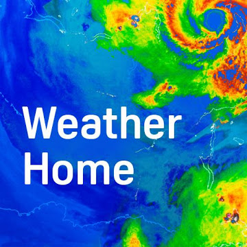 Cover art of «Weather Home» - icon