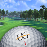 Cover art of «Ultimate Golf!» - icon