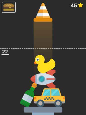 Скриншот Perfect Tower