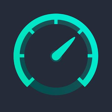 Cover art of «скорость интернета: SpeedTest Master» - icon