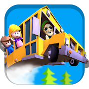 Cover art of «Drifting School Bus» - icon