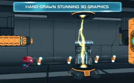 Скриншот ROB 3