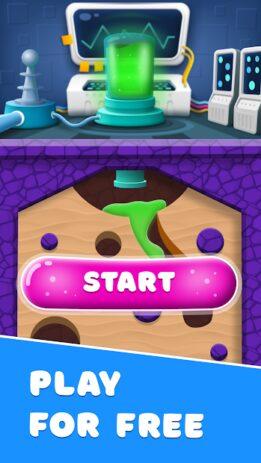 Скриншот Mutant Monster