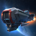 Galaxy Battleship - icon