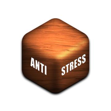 Cover art of «Антистресс» - icon