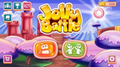 Скриншот Jolly Battle 0