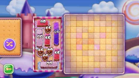 Скриншот Jolly Battle 1