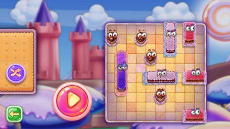 Скриншот Jolly Battle 2