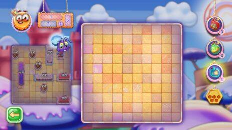 Скриншот Jolly Battle 3