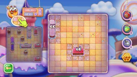 Скриншот Jolly Battle 4