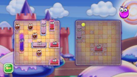 Скриншот Jolly Battle 5