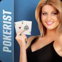 Техасский и Омаха покер: Pokerist - icon