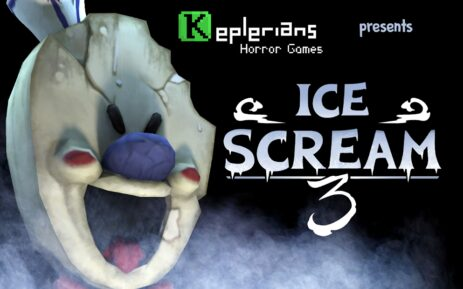 Скриншот Ice Scream 3 3