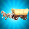 Idle Frontier: Tap Town Tycoon - icon