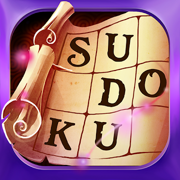 Cover art of «Sudoku Epic» - icon