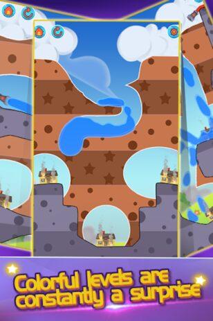 Скриншот WaterSmash