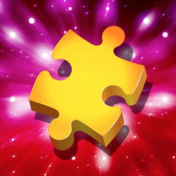 Cover art of «Jolly Jigsaw: Логические Игры» - icon