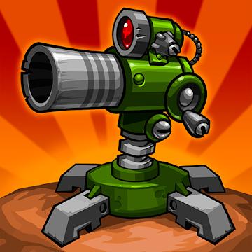 Cover art of «Тактика Защиты: Башни Обороны» - icon