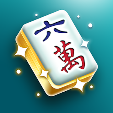 Cover art of «Mahjong by Microsoft» - icon