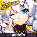 Honkai Impact 3rd - icon