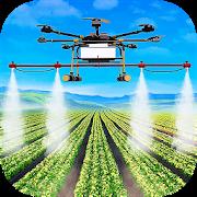 Cover art of «Modern Farming 2: Drone Farming Simulator» - icon