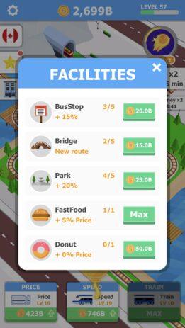 Скриншот Магнат поездов