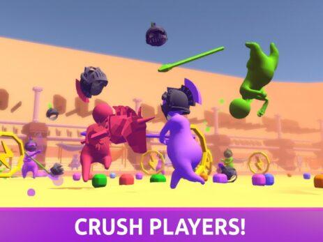 Скриншот Spear.io 3D