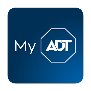 Cover art of «MyADT» - icon