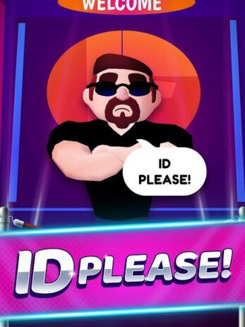 Скриншот ID Please 1