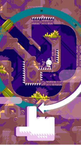 Скриншот Beneath The Lighthouse 0