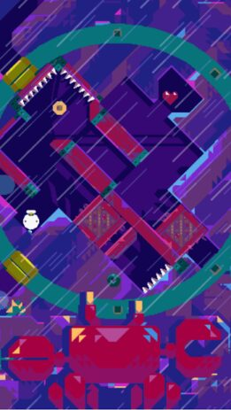 Скриншот Beneath The Lighthouse 1