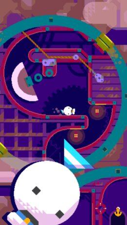 Скриншот Beneath The Lighthouse 2