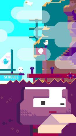 Скриншот Beneath The Lighthouse 3