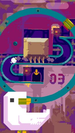Скриншот Beneath The Lighthouse 4