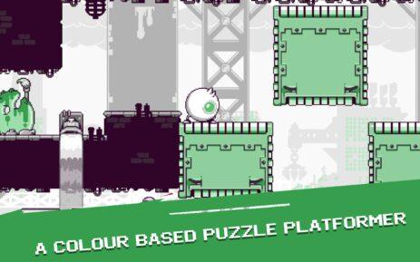 Скриншот Colorblind 5