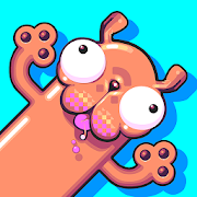 Cover art of «Silly Sausage in Meat Land» - icon