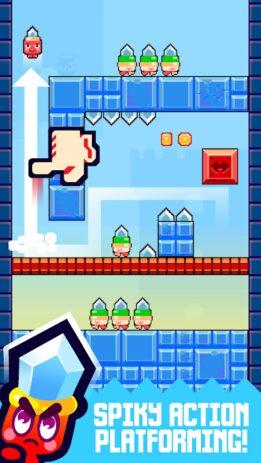 Скриншот Spike City 0