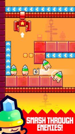 Скриншот Spike City 1