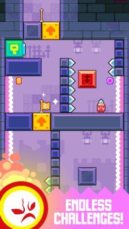 Скриншот Spike City 2