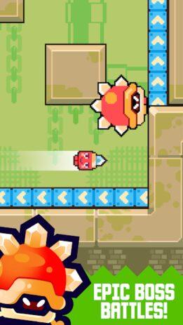 Скриншот Spike City 3