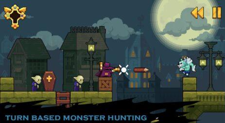 Скриншот Turn Undead 2: Monster Hunter