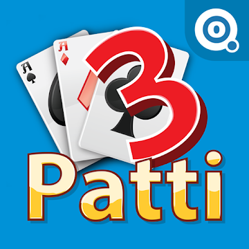 Cover art of «Teen Patti by Octro» - icon