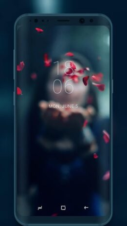 Скриншот Лучшие обои на Android HD 2