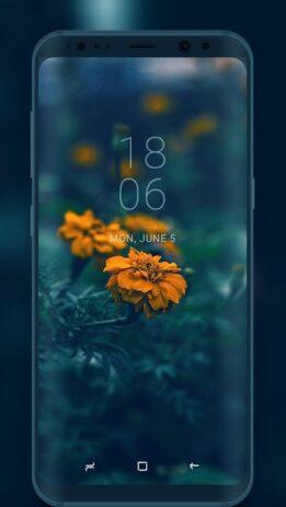 Скриншот Лучшие обои на Android HD 4