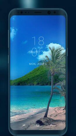 Скриншот Лучшие обои на Android HD 5
