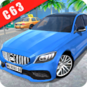 Cover art of «Car Simulator C63»